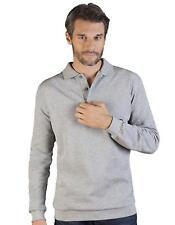 Herren New Polo Sweater | Promodoro
