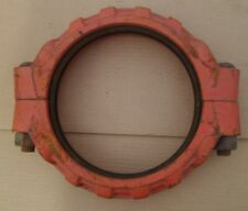 """VICTAULIC 10"""" COUPLING Gasket Style NEW Old Stock 056"""