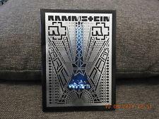 Rammstein - Paris Box Set 1 DVD