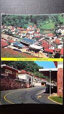 TARJETA POSTAL- ValCarlos Navarra arnéguy
