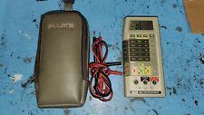 Fluke 8060a True Rms Multimeter