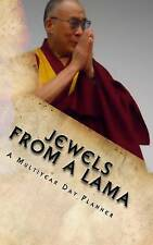 NEW Jewels from a Lama: A Multi-Year, Weekly Planner by R Pasinski