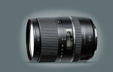 Tamron AF 16-300mm Di II VC PZD Macro Model B016 Lens for Canon