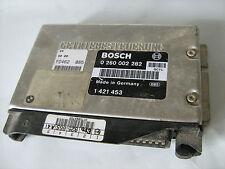 Boitier commande contrôle BVA BMW E34 BOSCH 0260002282 1421453 EGS AT-EGS boite
