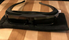 SONY TDG-BR100 3D Glasses - USED Perfect condition with FAST FREE SHIPPING