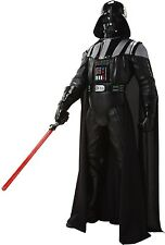 Big-Tall Figs Colossal Star Wars 48.5' Darth Vader Figure Massive Battle Buddy