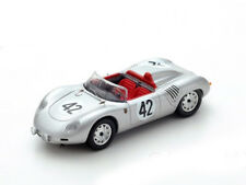 Spark Model 1:43 43SE60 Porsche RS60 #42 Winner Sebring 1960 Hermann/Gendebien