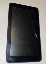 "Polaroid Tablet Model P709 8gb 7"" Screen"