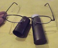 d4ffcf668e087 Monture et verres lunette ancienne