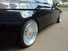 RS WHEELS CSR 2 FELGEN 8,5x19 5x100 GOLF 4 1J TT 8N A3 8L BEETLE  SUPER DESIGN