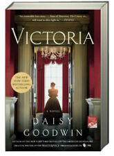 Victoria by Daisy Goodwin (paperback, 2017) Queen Victoria's diaries