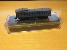Railex Ghostcar Messing