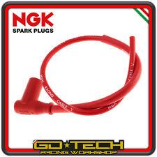 Soppressore Racing NGK Cr4 8054 Rosso 5 Kohm per Candela con oliva Moto Ciclo