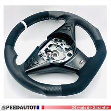 ÉchangeAlcantara Volant BMW 5 E60 E61 E62 E63 6774458 Noir. 24MOISDEGARANTIE