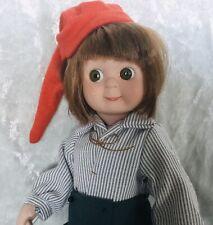 Googlie Googly Doll Puppe Poupee Muñeca