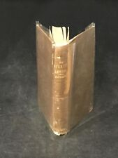 1850 The Scarlet Letter Nathaniel Hawthorne 2nd Edition 1850