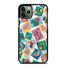 VERA BRADLEY CUBAN STAMP Phone Case Cover for iPhone Samsung Galaxy