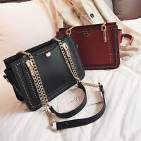 Mesdames matelassé Messenger épaule Crossbody Bag Designer inspiré sac à main