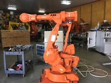 s l225 abb robot arm in business & industrial ebay  at bayanpartner.co