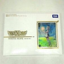 Takara Tomy Wixoss Movie Public Commemorative Deck WXD-13 TCG White Hope