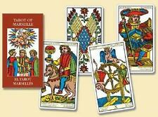 Tarot of Marseille Mini (english and Spanish Edition) by Lo Scarabeo