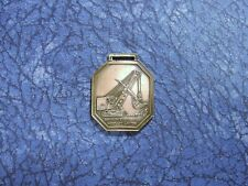Dominion Engineering Company Limited Track Power Shovel Watch Fob