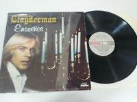 "Richard Clayderman Träume 1979 Gramsa Venezuela Edition - LP 12 "" vinyl VG/VG"