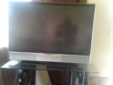 "Jvc Hd-P61R1U 61"" 1080p Rear-Projection Television"