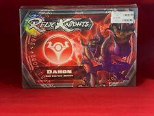 Relic Knights Dahon Noh Empire Minion NEW IN BOX!