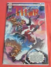 The Mighty THOR #700 - Reg Cvr - Bagged & Boarded ..!!