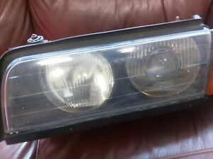 BMW 7 Series e38 94-01 Passenger Side Front Headlight:0301043601