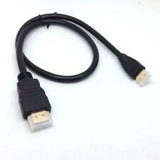 Mini HDMI Video Cable Cord Lead for Nikon camera D7500D5600D7200D800 D7100 gm