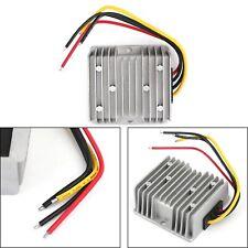 WaterProof 48V to 12V 10A 120W Step Down Dc/Dc Power Converter Regulator
