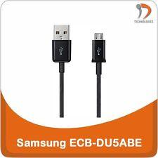 Samsung Câble ECB-DU5ABE USB Datakabel Data Cable Galaxy i9001 i9003 i9010 Wave