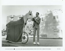 PAUL REUBENS  PEE-WEE BIG ADVENTURE 1985 TIM BURTON VINTAGE PHOTO ORIGINAL #4