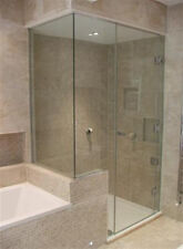 Custom Made Glass Shower Doors & Panel Enclosures - Made to your Design