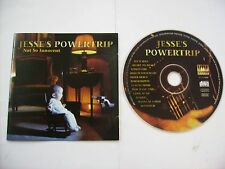JESSE'S POWERTRIP - NOT SO INNOCENT - CD EXCELLENT CONDITION 1999