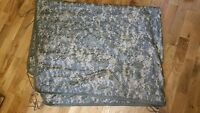 US Army Wet Weather Poncho Liner