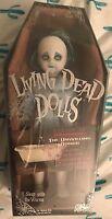RARE Living Dead Dolls The Unwilling Donor Series 17 Urban Legends Mezco NIB 05'