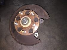 Used 02-04 Acura RSX Type S rear right passenger knuckle spindle hub DC5 PRB