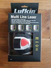 Lufkin® Multi Line Laser LCL1 Brand New