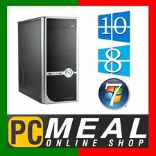 Tower 4GB Desktop & All-In-One PCs