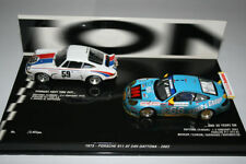 MINICHAMPS Porsche Diecast Racing Cars