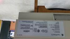 Vintage Apple Laserwriter II NTX M6000 Laser Printer Purchased in 1990