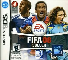 Fifa 08 NINTENDO DS Sports (Video Game)