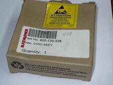 Raymond 850-136-336 Card Assembly, New