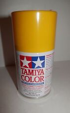 Tamiya Color for Polycarbonate 100 ml. Yellow #Ps-6 New
