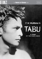 Tabu - A Story Of The South Seas DVD Nuovo DVD (EKA40370)