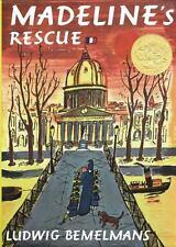 Madeline's Rescue (Hardback )