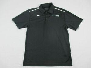 Green Bay Phoenix Nike Polo Shirt Men's Black Dri-Fit New Multiple Sizes